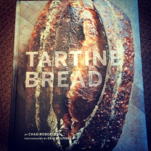 a-Tartine Bread Book